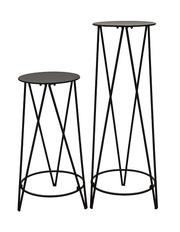 Подставки для цветов,  кофейные столики,  в стиле лофт,  ручная работа.