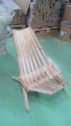 Стул-кресло ручной работы